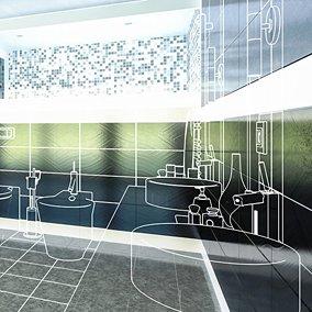 Projektowanie łazienki – programy do projektowania