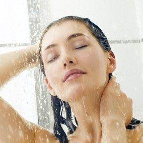 Prysznic bez brodzika w bloku - czy to możliwe?