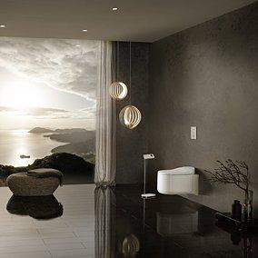 Toalety myjące - ekstrawagancka moda czy nowy standard higieny?