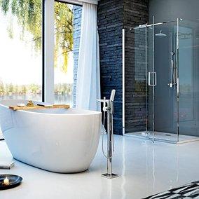 Wanna czy prysznic?