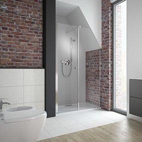 Wnęki w łazienkach - jak je aranżować?