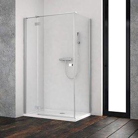 Niski brodzik pod prysznicem? Zalety i wady