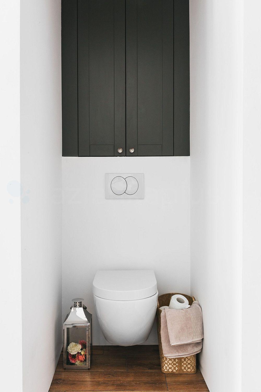 Deante Nowoczesna Toaleta