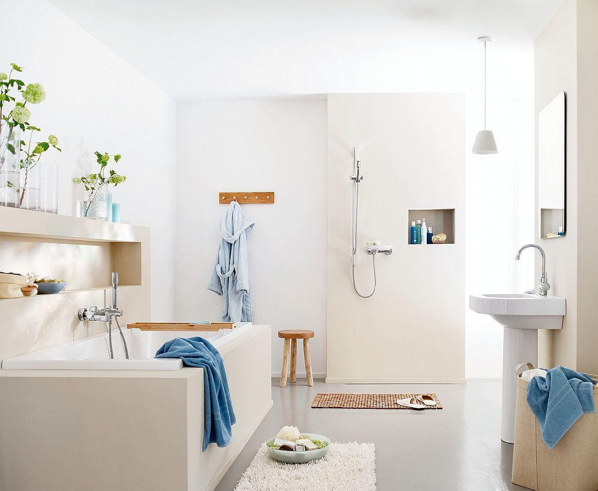 inspiracja: Grohe Concetto 2