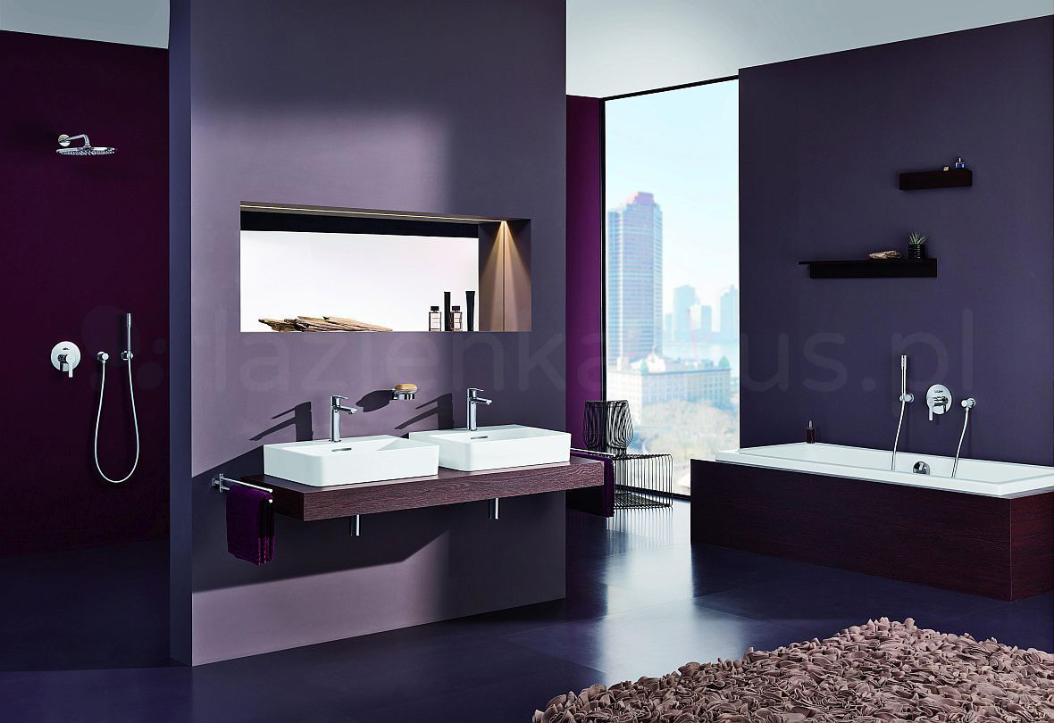 Grohe  Purple 2