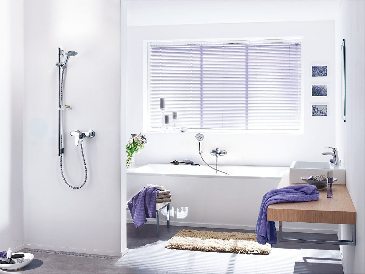 Grohe Violet