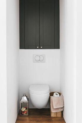 inspiracja: Deante Nowoczesna Toaleta