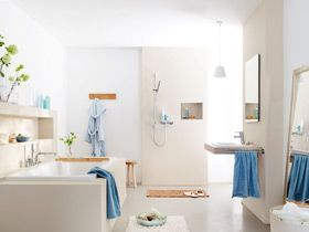 inspiracja: Grohe Concetto