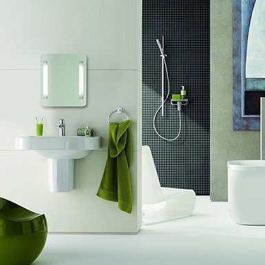 Grohe  Green Grey