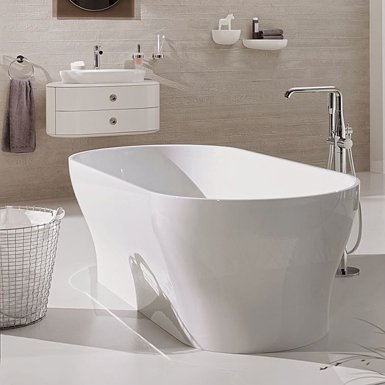 Grohe White Bay