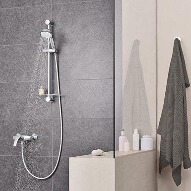 Grohe - nowoczesna łazienka
