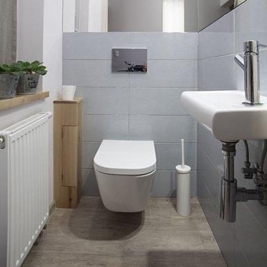 Mała łazienka Z Oknem Inspiracje Lazienkapluspl