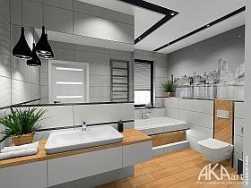 inspiracja: AKAart Pracownia Projektowa