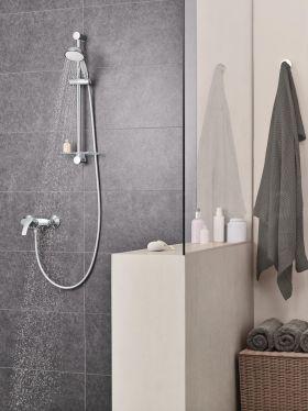 inspiracja: Grohe - nowoczesna łazienka