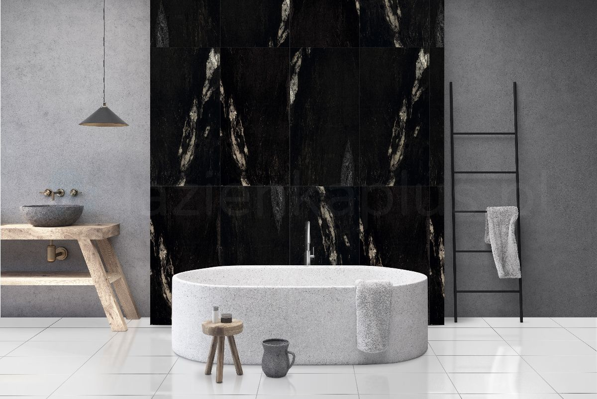 Łazienka w naturalnej odsłonie