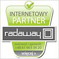 Logo Radaway