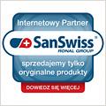 Logo SanSwiss