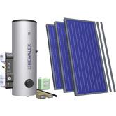 Kolektory słoneczne - zestawy