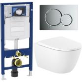 Zestawy - ceramika sanitarna