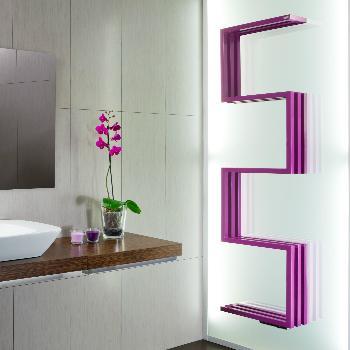 Gorący trend: grzejniki dekoracyjne w łazienkach!