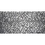 Tubądzin Vampa dekoracja ścienna Platinum 29,8x59,8