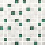 Paradyż Laterizio mozaika ścienna 29,8x29,8 cm mix kolorów