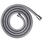 Hansgrohe Metaflex wąż prysznicowy 1,25 m chrom 28262000