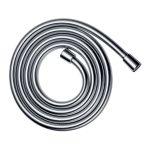 Hansgrohe Isiflex wąż prysznicowy 1,25 m z powierzchnią metaliczną chrom 28272000