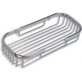 Ferro Metalia koszyk łazienkowy duży chrom 6068.0