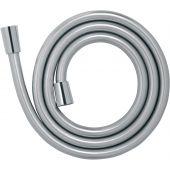 Ferro Silver Shine wąż prysznicowy 150 cm chrom W41