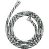 Ferro Silver Duo Flex wąż prysznicowy 150 cm chrom W54