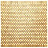 Sealskin Woodblock dywanik łazienkowy 60x60 cm teak 293326674