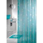 Sealskin Amy zasłona prysznicowa PCV 180 cm turquoise 210701335