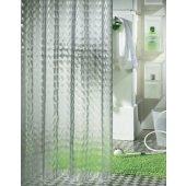 Sealskin Prisma zasłona prysznicowa PCV 180 cm transparentna 211181300
