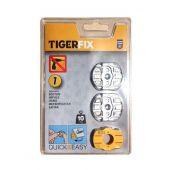 Tiger Fix nr 2 klej do akcesoriów łazienkowych 3986.3.41.46