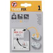 Tiger Fix nr 1 New klej do akcesoriów łazienkowych 3987.3.00.46