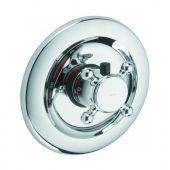 Kludi Adlon bateria prysznicowa podtynkowa termostatyczna chrom 517190520