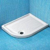 Ceramica Dolomite Swim brodzik ceramiczny SX J3393