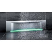 Kessel Scada odpływ ścienny z pokrywą LED RGB 48003.43