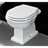 Art Ceram Hermitage miska WC stojąca biała HEV00201;00
