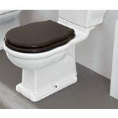 Art Ceram Hermitage miska WC stojąca biała HEV00401;00