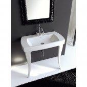 Art Ceram Jazz umywalka 91,5x48 cm biała JZL00101;00