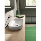 Catalano Green Lux umywalka 75 cm nablatowa/wpuszczana w blat biała 175AGRLX00