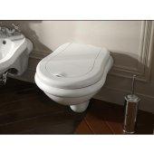 Kerasan Retro miska WC wisząca 101501