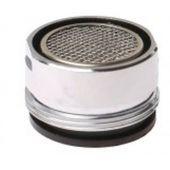 Deante aerator do baterii wannowo-prysznicowej i kuchennej M24 gwint zewnętrzny chrom XDW00PCZ1