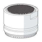 Oras Vega aerator do baterii wannowo-prysznicowej M28 gwint 158337