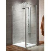 Radaway Eos KDJ kabina kwadratowa drzwi jednoczęściowe 90x90 cm prawa 37503-01-01NR