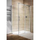 Radaway Espera KDJ drzwi jednoczęściowe 120 cm prawe ze ścianką 380595-01R/380232-01R