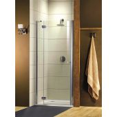 Radaway Torrenta DWJ drzwi wnękowe 90 cm lewe 31900-01-01N