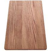 Blanco Idessa deska kuchenna  drewno jesionowe 516085